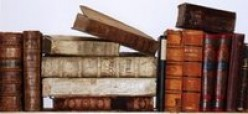 Libraries are the collection of the world's knowledge and imagination.