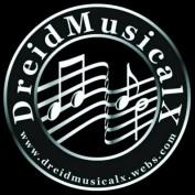 DreidMusicalX profile image