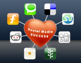 Social Media is a very integral part of our lives and therefore it generates popular interest and debate about any social problem that we can think of