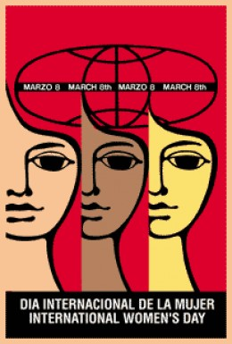 The Purpose of IWD is to celebrate past achievements and bring awareness to current issues