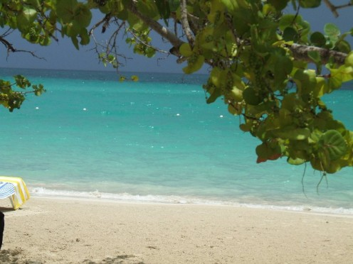 The Caribbean beckons!