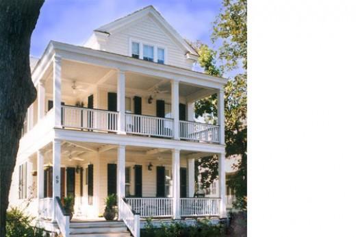 Custom modular prefab mansion built in 36hrs haven homes for Mini mansion house plans