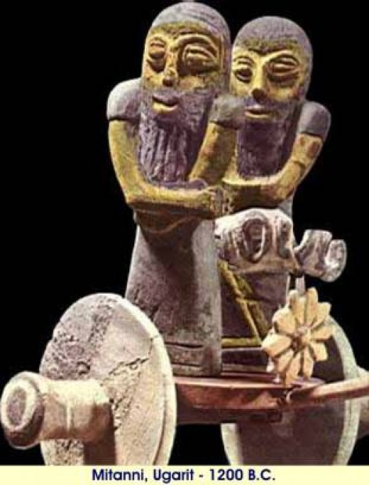 Early armenian history origins and myths hubpages for Armenian cuisine history