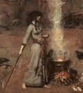 Best Herbal Remedies, Witches, Medicines Witch Trials, Dunking Chair's & A Witch's Prostate Problem, A Story To Learn By