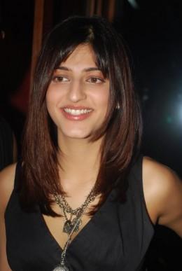 Sleeveless Dress Shruti