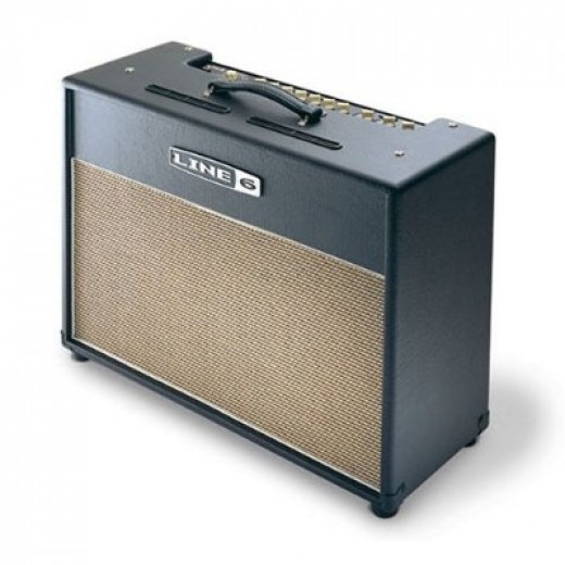 I owned this amp