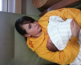 My Big Sis Melissa