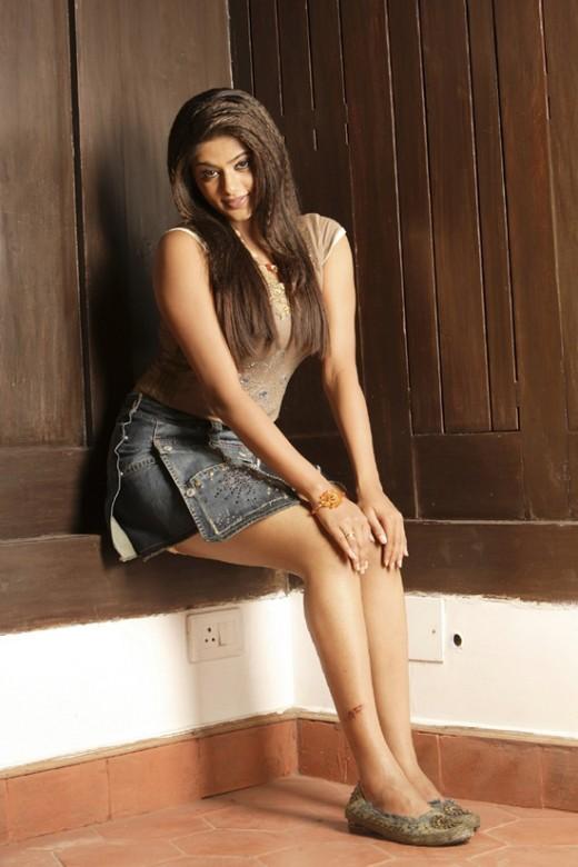 Cute Photo of Priyamani