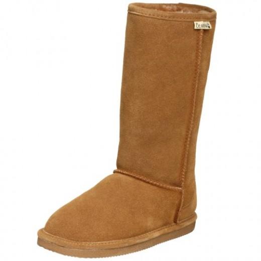Bearpaw women boots