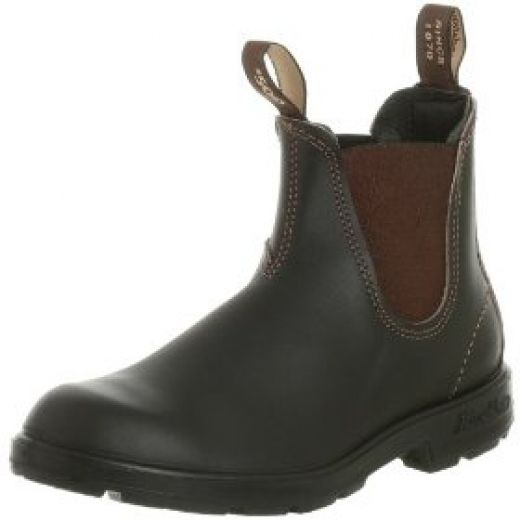 Blundstone's adult 500 slip-on boot