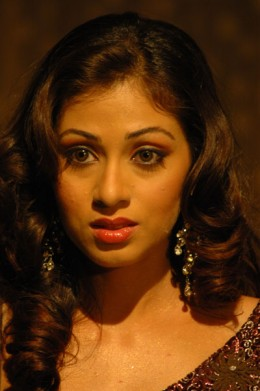 Cute photo of Sadha