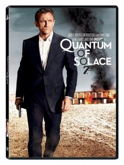 Quantum of Solace: Starring Daniel Craig