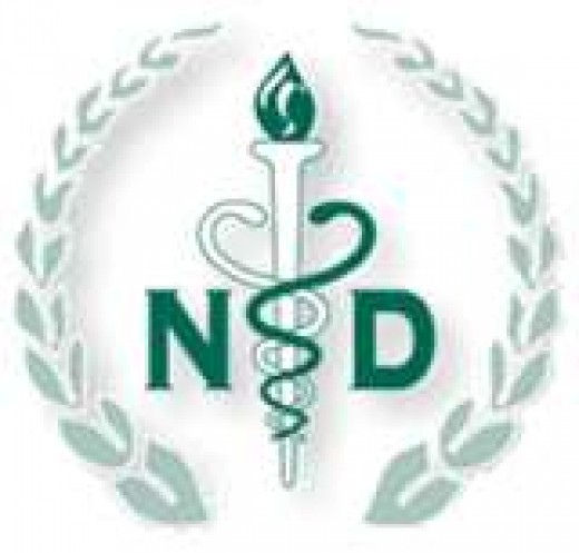 Naturopathic Medicine Logo