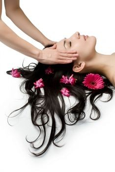 Aromatherapy recipes for hair