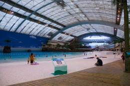 Miyazaki Ocean Dome
