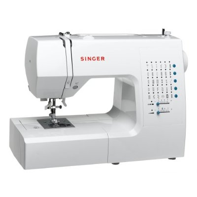 Buy Singer Electronic Sewing Machine