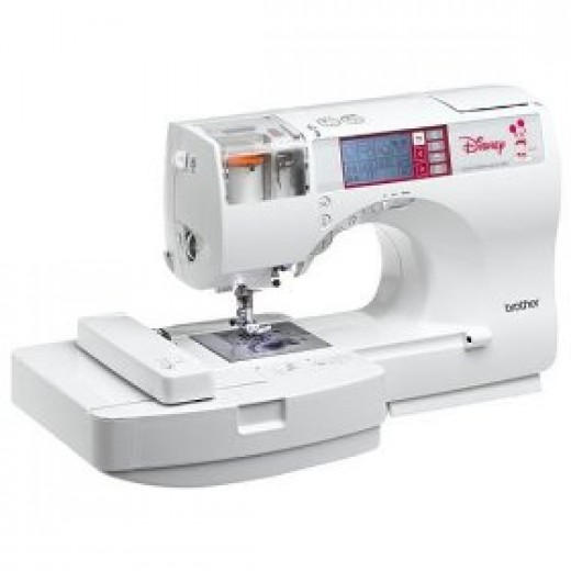 Buy Brother Sewing Machine Online