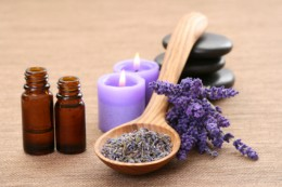 Aromatherapy the Natural Way to Stay Balanced