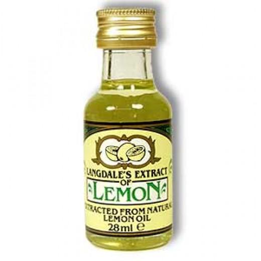 Lemon oil is an aphrodisiac