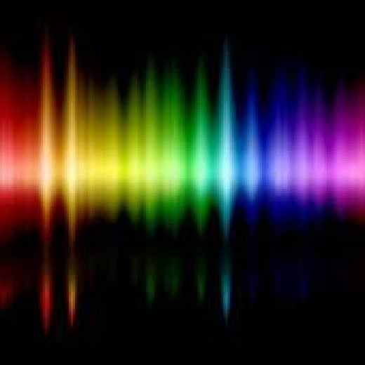 The Natural Healing Powers Of Colour Therapy