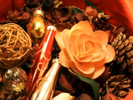 Potpourri Christmas Blend