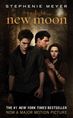 The Twilight Collection – New Moon Film & Book