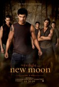 New Moon Movie - The Wolfpack