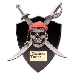 Pirate of Destruction