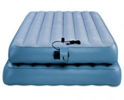 Aero Air Bed: Cheap and Convenient