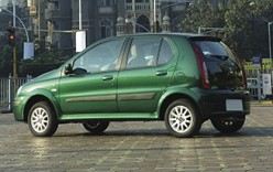 Tata Indica Xeta Review