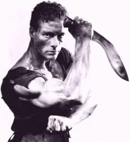 Famous people who are bi-polar  -    Jean-Claude Van Damme