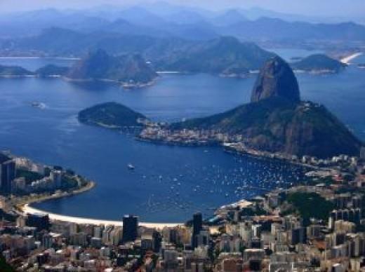 Brazil - Rio de Janeiro