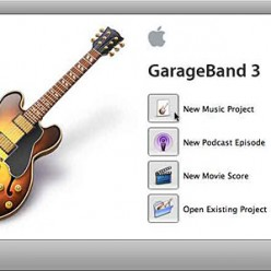 How to create your own software instrument in Garageband