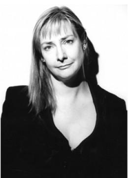 actress novelist Pauline McLynn