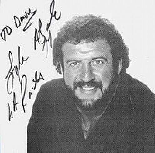 Lyle Alzado