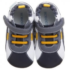 What Are the Best Baby Walking Shoes for Babies Learning to Walk?