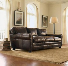 Classic style and comfortable elegance is the hallmark of the Nevena Rug from Restoration Hardware.