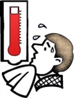 Hot and humid dog days of summer -- image credit -- designedtoat.com