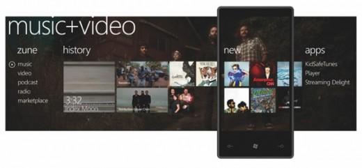 Musci & Video Hub