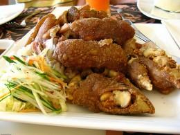 Thai food photo by dbgg1979