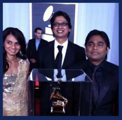 Grammy award winner