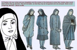 HIJAB - TO WEAR OR NOT