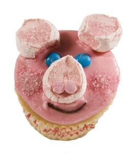 Photo Credit: Simply Cupcakes