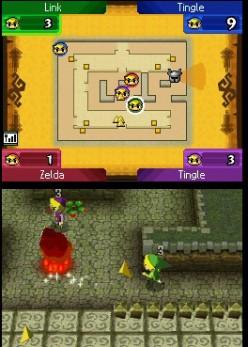 Zelda - Must have DS game 2016