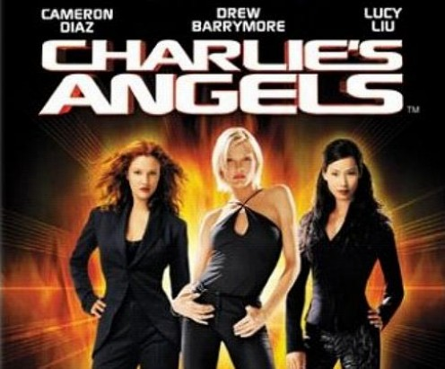 Charlie's Angels(Superbit Two-Disc Deluxe Edition)(2000)Sold on Amazon.