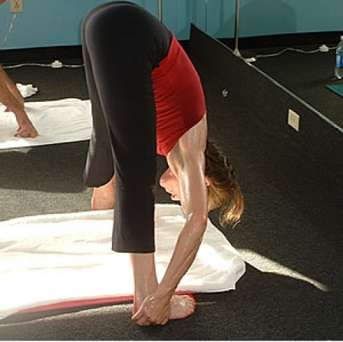 Yoga reduces many sufferers' sciatia pain.