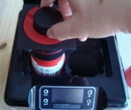 Fluval-G3 Mechanical Cartridge Removal - 1
