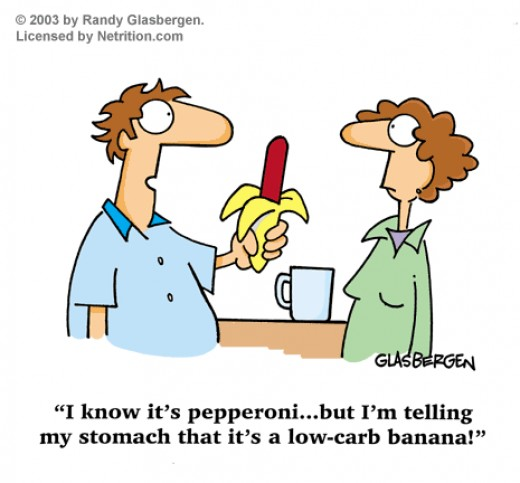 Low-carb diet or low-fat diet? Sometimes, it's a matter of mind over matter? courtesy of www.dietpillsreviews.co.uk/images/low-carb-hi