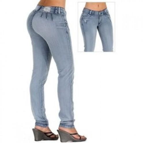 Butt Lift Jeans