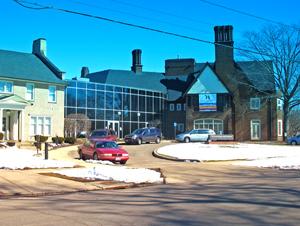 The Cleveland Music School Settlement